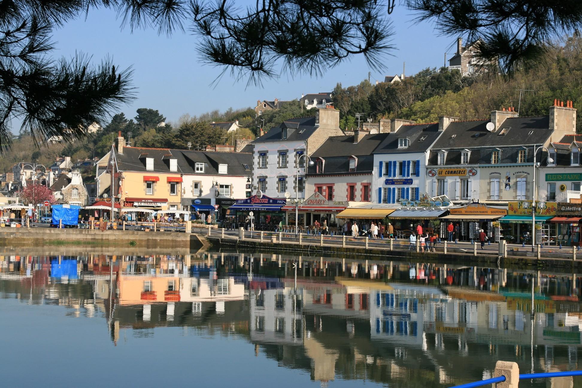 Gwel Meur à Binic en Côtes d'Armor