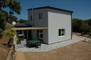 Gwel Meur - Vue Terrasse - Location Binic.JPG